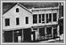 Rue Main regardant au sud de Portage 1880 00-007 Stoval Advocate Archives of Manitoba