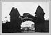 Voûte bienvenue sur la rue Main pour Marquis de Lorne 1881 N8644 00-039Gisli Goodman Archives of Manitoba