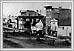 Côté est de la rue Main regardant nord de l'avenue Portage à l'avenue William 1876 N21077 00-086 Winnipeg-Streets-Main 1876 Archives of Manitoba