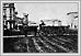 Rue Main regardant au nord de l'avenue Portage' 1880 00-197 Illustrated Souvenir of Winnipeg 1903 RBR FC 3396.37.M37 UofM Special Archives