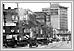 Regarder du nord sur la rue Main de l'avenue Lombard 1930 01-079 Winnipeg-Streets-Main 1930 Archives of Manitoba