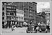 Rue Main regardant au de l'avenue Notre Dame est 'avenue Pioneer' 1938 01-097 and Record Control Centre City of Winnipeg Archives