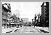 Regardant vers l'est de l'avenue Portage de la rue Carlton bloc Enderton a la droite edice Time et Dayton 02-386 Gary Becker Heritage Winnipeg