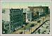 Regardant vers l'ouest de l'avenue Portage de l'avenue Notre Dame 02-402 Gary Becker Heritage Winnipeg