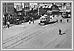 Vue du coin de l'avenue Portage et la rue Notre Dame et la fenetre du bureau de poste 02-409 Gary Becker Heritage Winnipeg