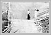 Pont Pontoon' Parc d'Ormes 1900 03-033 Tribune Pictures UofM Special Archives