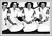 General Hospital Nurses January 5 1943 05-168Lewis B. Foote Archives of Manitoba