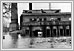Municipal Hospital Buildings Morley 1950 05-188 Floods 1950-Riverview Archives of Manitoba