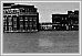 Municipal Hospital Buildings Morley 1950 05-190 Floods 1950-Riverview Archives of Manitoba
