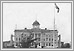 Carte postale d'hôpital de militaires de Manitoba 05-286 Heritage Winnipeg Heritage Winnipeg Special Collection Archives