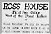 Ross House 1960 N10075 06-087 Winnipeg-Homes-Ross Wm. Archives of Manitoba