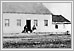 Résidence de M. Bannatyne un commerçant général près de Fort Garry septembre 1858 N12550 06-107 Humphrey Lloyd Hime Archives of Manitoba