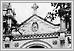 Funéraille de l'archevêque Louis Phillippe Adelard Langevine à la Cathédrale de St.Boniface le 19 juin 1915 07-083 Events Archives of Manitoba