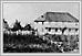 Court d'évêque la résidence de l'évêque à Ruperts Land septembre 1858 N12543 07-102 Humphrey Lloyd Hime Archives of Manitoba