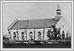 L'église Saint John's 2 milles au-dessous de fort Garry septembre 1858 N12544 07-103 Humphrey Lloyd Hime Archives of Manitoba