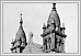 Cathédrale de St.Boniface 1910 N11893 07-122 St. Boniface-Cathedral 1908 Archives of Manitoba