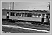 Railway cars Osborne depot 1945 08-029John E. Parker Archives of Manitoba