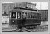 Voiture de rue chez Higgins 1901 N7590 08-038 Transportation-Streetcar Archives of Manitoba