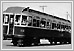 Street car 1920 N7591 08-039 Transportation-Streetcar Archives of Manitoba