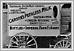 Sleigh de la livraison de Robinson Cie établi par Lawrie Wagon et Carriage Company N17794 08-118 Lawrie Wagon and Carriage Company Archives of Manitoba