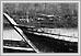 Vue de règlement de la fleuve rouge et de quatre canoës septembre 1858 N12542 08-139 Hime, Humphrey Lloyd Archives of Manitoba