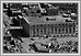 Aerial view East Portage Ave. Main St.Langside St. 1935 09-222 and Record Control Centre City of Winnipeg Archives