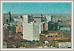 Vue Nord du toit de l'hotel Fort Garry 09-262 Gary Becker Heritage Winnipeg