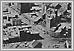 Vue aeriale de l'avenue Portage et la rue Main 09-267 Gary Becker Heritage Winnipeg